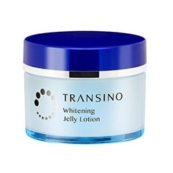 トランシーノのホワイトニングジュレローション